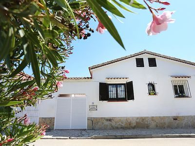 Photo for Vacation home CASA SAGENTA  in Cambrils, Costa Daurada - 4 persons, 2 bedrooms