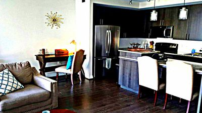 Photo for LUXURY apartment in GREAT Reston