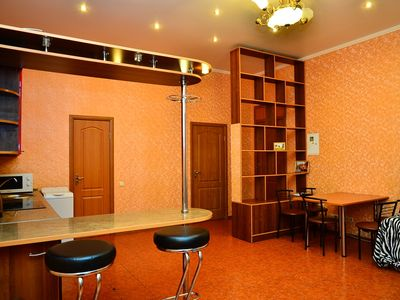 Photo for Rent an hourly apartment in Kiev