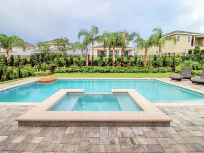 Photo for ACO PREMIUM–10Bd with Private Pool and Grill(1822)