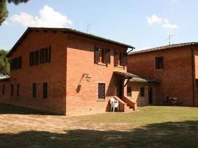 Photo for 3BR Apartment Vacation Rental in Toscana, Siena