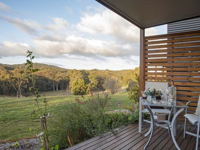 Photo for Stonelea in Glenlyon | Boutique apartment just minutes from Daylesford