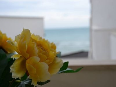 Photo for 2BR Apartment Vacation Rental in Torre Canne