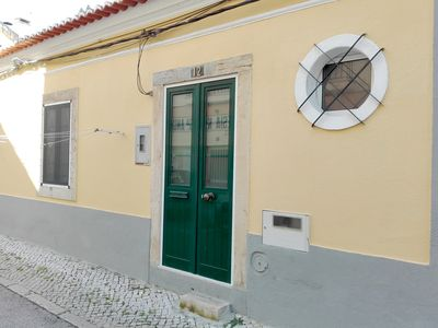 Photo for 1BR House Vacation Rental in Setúbal, Setúbal