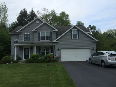 Photo for 2 Story Home, 3 Bedrooms, 3 Full Bathrooms