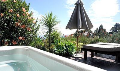 Photo for Stunning Apartment with Spa Pool minutes from Surf Breaks