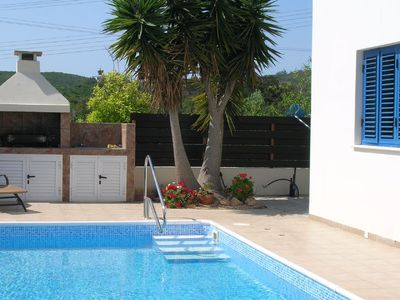 Photo for 10% OFF! Villa, Large Private Pool, close to Beach & Restaurants, free WIFI