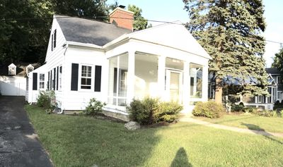 Photo for Newly renovated Cape Cod just minutes from downtown on Lake Street.