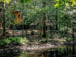 Photo for 1BR Mobile Home Vacation Rental in Westerlo, New York