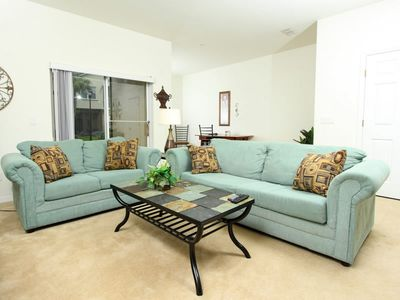 Photo for Oakwater   3BD/2.5BA Condo   Sleeps 6   Gold - ROW381