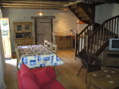 Photo for Traditional way restored cottage