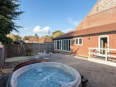 Photo for 1 bedroom accommodation in Tattersett, near Fakenham