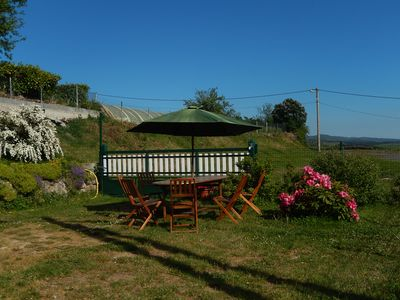 Photo for BED BUNGALOW CAMPAGNARD SOUTHERN Auvergne
