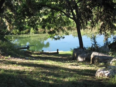 Photo for Lodge at White Ranch River Retreat