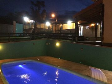 Finca with Barbecues and Camp Pool family maximum 30 people