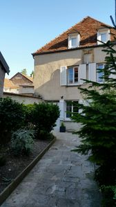 """Photo for LANGRES.The """"4"""": Beautiful house in the heart of the historic center of Langres."""