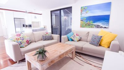 Photo for Burleigh Beach Retreat