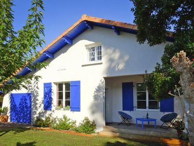 Photo for holiday home, Mimizan-Plage  in Landes - 5 persons, 2 bedrooms