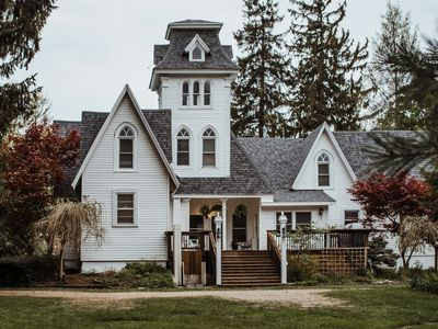 Photo for 5BR House Vacation Rental in South Haven, Michigan