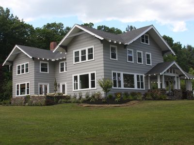 Photo for Spacious 6 Bedroom on Lake Winnisquam.