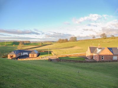 Photo for 4 bedroom accommodation in Closeburn, near Thornhill