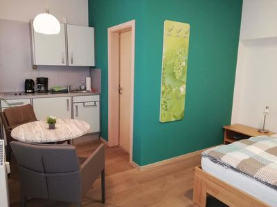 Photo for Double room for 2 guests with 25m² in Meissen (117035)