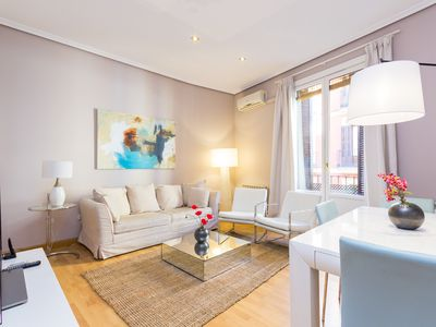 Photo for Apartment in central Madrid