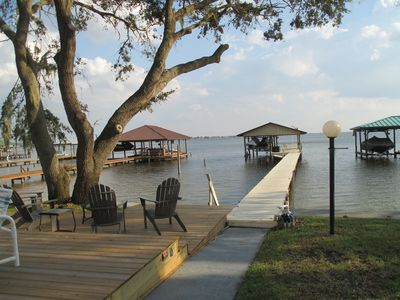 3BR Yacht Vacation Rental in Lake Placid, Florida #2036238