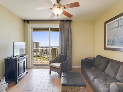 Photo for Unique 2/2 condo in PCB w/ King Bed + Bunks ~FREE Activities for every stay!