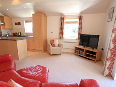 Photo for No 2, The Viking - Two Bedroom Apartment, Sleeps 4