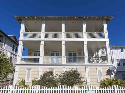 Photo for Private Vacation Home in Summer's Edge Community. Just Steps from the Beach!