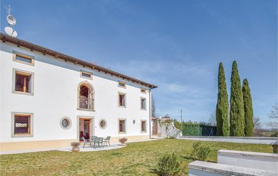 Photo for 3 bedroom accommodation in Corbanese