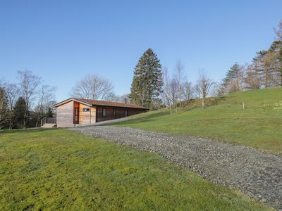 Photo for Tarn Lodge, BOWNESS-ON-WINDERMERE