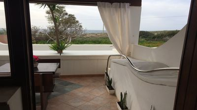 Photo for 1BR Villa Vacation Rental in Lampedusa