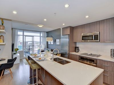 Photo for Location, Location, Location - One Bedroom, Downtown, Free Wifi & N. America LD