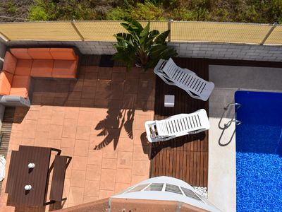 Photo for 1BR Chalet Vacation Rental in Oliva, Alicante