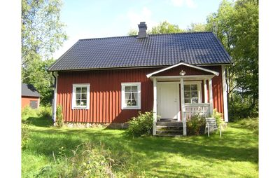 Photo for 3 bedroom accommodation in Annerstad