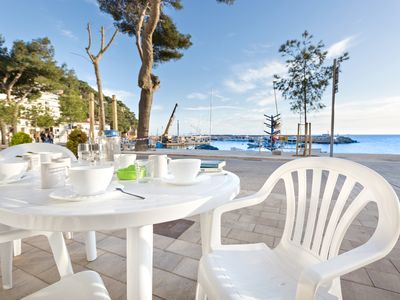 Photo for 3 bedroom Apartment, sleeps 6 in Llafranc with WiFi