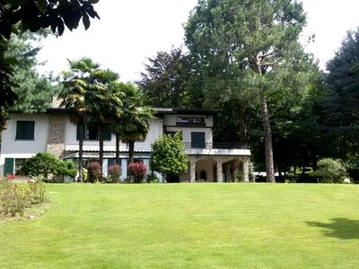 Photo for Villa Sofia_Luxury country side villa between Milan and Lake Como