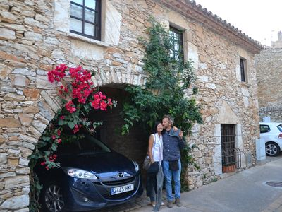 Photo for 3BR Cottage Vacation Rental in BEGUR, Girona