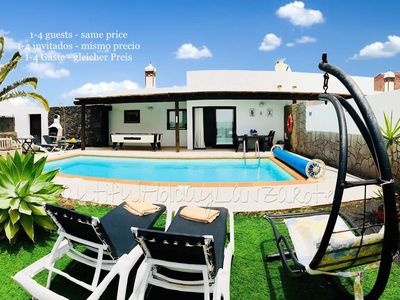 Photo for Villa Mariola with private pool