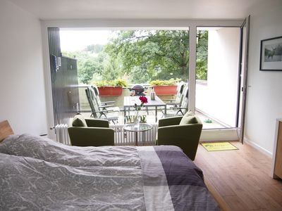 Photo for Apartment / app. for 3 guests with 39m² in Sankt Andreasberg (79839)
