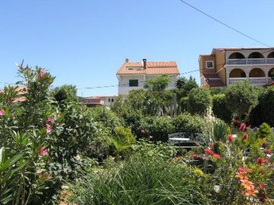Photo for Holiday apartment Rab for 2 - 3 persons with 1 bedroom - Holiday apartment