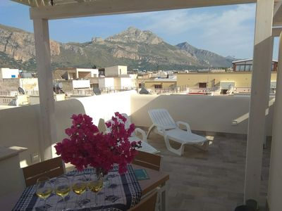Photo for Olea Apartments (Anthos) San Vito Lo Capo