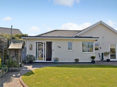 Photo for 1 bedroom accommodation in Holywell Bay, near Newquay