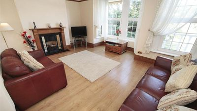 Photo for Langland Road Apt, Langland