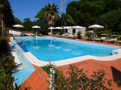 Photo for Spacious Villa in Calabria with Swimming Pool