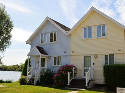 Photo for 3BR House Vacation Rental in South Cerney