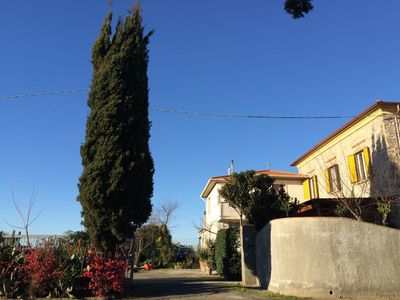 Photo for Cecina Casale Rehva 6 km dal mare - Apartment for 4 people in Cecina