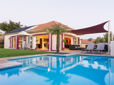 Photo for 1BR Guest House/pension Vacation Rental in Heldervue, WC